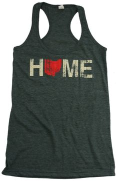 Cough Cough nyy bday is coming up! Ladies Home Ohio Red Racerback ? Be Ohio Proud Ohio Is For Lovers, Summer Outfits, Cute Outfits, Casual Outfits, Mein Style, Ohio State Buckeyes, Buckeyes Football, Swagg, Dress Me Up
