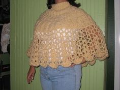 Crochet Designs by Kathleen: A New creation