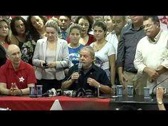 Promotores de SP pedem a prisão de Lula