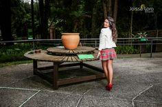 Joisse Lara Fotografias: Book Maria Eduarda