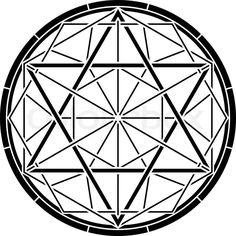 https://www.colourbox.com/preview/12098094-stencil-of-magic-hexagram.jpg