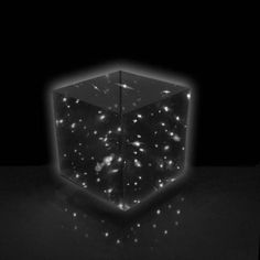 Infinity Cube - Cadeau Maestro