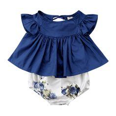 726162e9c Michelle Ruffle Set. Elephant Baby ClothesUnisex Baby ClothesOrganic Baby  ClothesBaby Girl DressesDress GirlBaby GirlsBaby Outfits NewbornPants ...