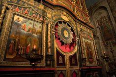 орнамент в росписи церкви: 12 тыс изображений найдено в Яндекс.Картинках