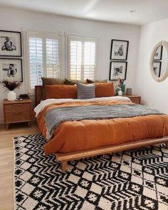 Home Interior Bedroom .Home Interior Bedroom Bohemian Bedroom Decor, Bohemian House, Bohemian Living, Bohemian Style, Boho Chic, Shabby Chic, Bedroom Romantic, Modern Bohemian, Bohemian Bedding