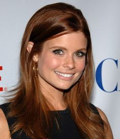 Joanna Garcia - Swisher..HAIR COLOR! !!