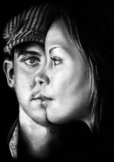 Pencil drawing by Aakash Ramesh R