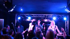 The Cruel Intentions feat. Jyrki69 - Lost Boys @Paunchy Cats