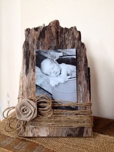 Barn+wood+picture+frame+by+LovebugWreathsNmore+on+Etsy,+$15.00                                                                                                                                                     Más