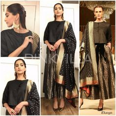 Yay or Nay : Sonam Kapoor in Ekaya | PINKVILLA