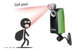 Brinno BMC100 Motion Camera