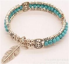 Antique and Vintage Bracelets Designs Silver Bangle Bracelets, Ankle Bracelets, Jewelry Bracelets, Jewlery, Beaded Jewelry, Silver Jewelry, Silver Earrings, Silver Ring, Vintage Jewelry