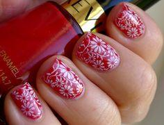 Nail Art Designs - Cute nails Follow Me, get inspired and get more nail desings