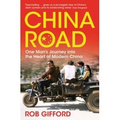 Starting in a Shanghai hotel Rob Gifford follows 'route 312' through the northern part of China, through Xi'an and then to the extreme northwest, following the northern silk road. Lots of astute observations that make it an interesting read.