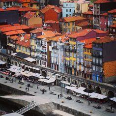 #portugal #porto #pelomundo