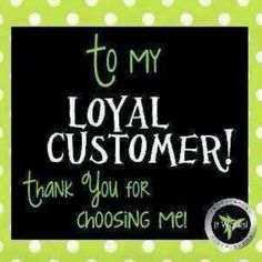 I want to thank all of my customers, distributors, and followers. I am so blessed to be part of your journey whether it's to health or wealth!