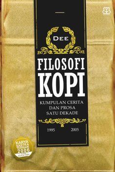 Novel Filosofi Kopi Pdf