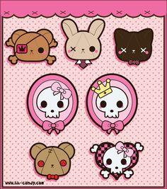 Preciously Punk by A-Little-Kitty.deviantart.com on @deviantART
