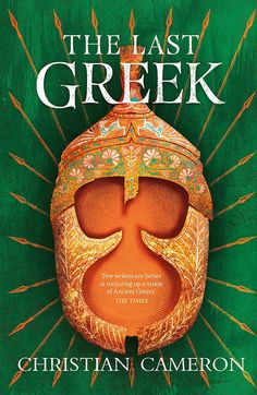 The second in a series about the last great hero of ancient Greece, from the king of historical fiction Library Catalog, Online Library, Ancient Greece, Historical Fiction, The Conjuring, Two By Two, Greek, Hero, Christian
