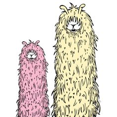 love your llamas