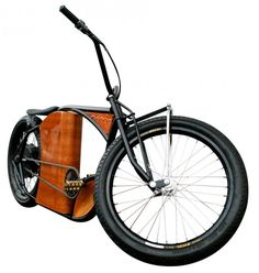 Finally, the hot rod electric bike for your inner eco-badass | DVICE
