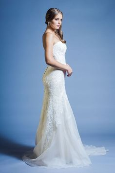 The Divina Gown