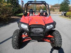New 2017 Polaris RZR S 570 EPS Indy red ATVs For Sale in Tennessee. Your entry into the sport category, with legendary RZR® S ride and handling.Features may include:AGILITY FEATURESHIGH PERFORMANCE TRUE ON-DEMAND ALL-WHEEL DRIVEThe High Performance True On-Demand All-Wheel Drive System features a close ratio final drive to keep the front wheels pulling stronger and longer maximizing power delivery to the ground, even on the loosest terrain. The system provides increased traction without…