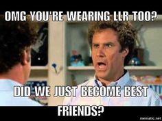 Yup!! #lularoe #meme