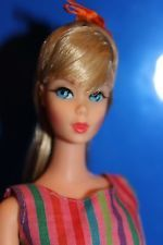 Vintage Barbie  Twist n Turn-  Blonde $450