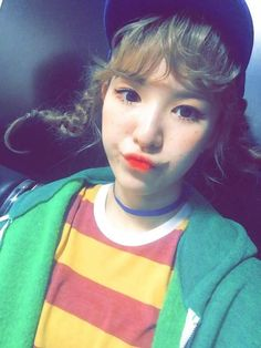 [PIC] 150930 Red Velvet UFO TOWN Update: FROM WENDY http://img.ufotown.com/ufo/ufo_star/91/simg512.jpg …