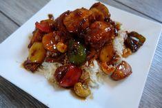 Kana Kung pao tai po, miten kukakin tätä kiinalaista kanaruokaa kutsuu, oli lempiruokani nuorempana. Muistan vielä lähtiessäni vaihto-oppilaaksi Texasiin lukioikäisenä tätä kyseistä ruokalajia täyt...
