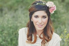 flower crown texas