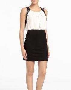 Vestido Easy Wear - Mujer - Vestidos - El Corte Inglés - Moda Waist Skirt, High Waisted Skirt, Moda Online, Easy Wear, My Style, Skirts, How To Wear, Fashion, Little Girl Clothing