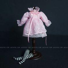 blythe outfit P022 by Jackyvo on Etsy
