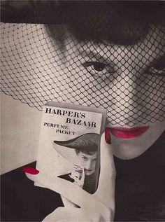 Harper's Bazaar, 1950