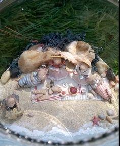 ratoncitos de picnic Almudena Gonzalez