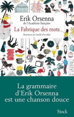 Buy La Fabrique des mots by Erik Orsenna and Read this Book on Kobo's Free Apps. Discover Kobo's Vast Collection of Ebooks and Audiobooks Today - Over 4 Million Titles! Bookmarks Quotes, Books To Read, My Books, Library Quotes, Fiction, Reading Quotes, France, Lectures, Book Covers