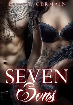 Seven Sons (Gypsy Brothers #1), by Lili Saint Germain