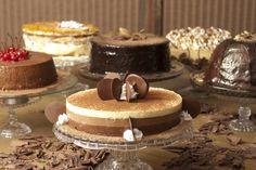 Tortas, tortas, tortas! #Tortarelli