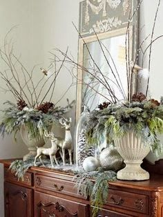 Yearning for urns part 2 and new goodies! - The Enchanted Home