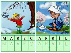 Weather For Kids, Weather Seasons, Seasons Of The Year, Kindergarten, Comics, School, Fictional Characters, Moths Of The Year, Speech Language Therapy