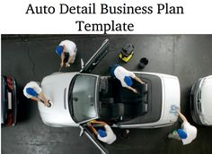 Take your auto detailing business on the road with commercial ...