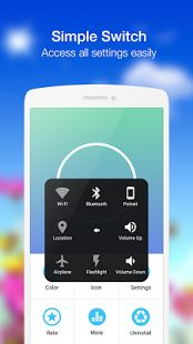 Assistive Touch for Android- screenshot thumbnail