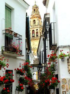 Cordoba! :) #travel #travelinspiration #travelphotography #barcelona #YLP100BestOf #wanderlust