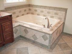 bathroom tile 25 Phenomenal Bathroom Tile Design Ideas