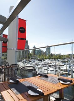Neighbourhood Guide: Coal Harbour  - Occupying a gorgeous stretch of waterfront between downtown and Stanley Park, Coal Harbour is known for its glittering glass towers, hotels, and MIA residents (for many, this is their second or third home)