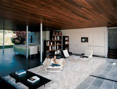 Love the ceiling and the carpet