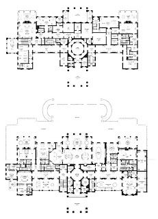 Mega Mansion Floor Plans Google Search Home