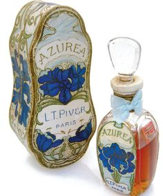 PlumSiena: For our perfume bottle lovers @Penelope Fischer-White Pepe @Melanie Chinchillaör Mariana
