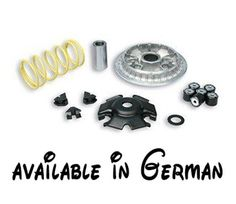VARIATOR MHR BMW C SPORT IE 4T 650 2016-2017. VARIATOR MHR BMW C SPORT IE 4T 650 2016-2017 #Automotive Parts and Accessories #MOTORCYCLE_ACCESSORY
